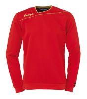 Kempa Gold Training Shirt - Rood