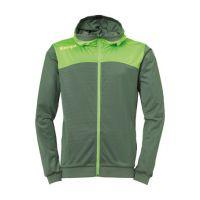 Kempa Handbal Emotion 2.0 Hooded Jacket - Groen