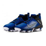 Korfbalschoenen Nike Alpha Menace 2 Shark - Blauw