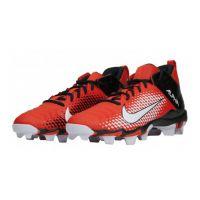 Korfbalschoenen Nike Alpha Menace 2 Shark - Oranje
