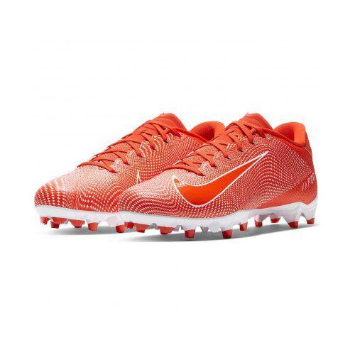 Korfbalschoenen Nike Vapor Edge Team - Oranje