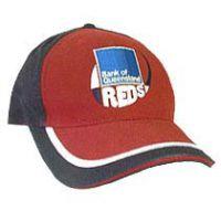 Cap Queensland reds