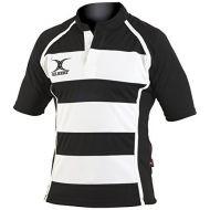 Gilbert Kids Rugbyshirt Xact Match GI01J