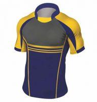 Rugbyshirt Comet