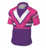 Rugbyshirt Eagle