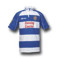 Rugbyshirt Premier Hooped