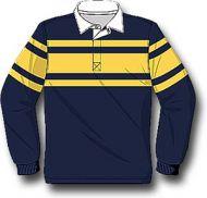 Rugbyshirt Training
