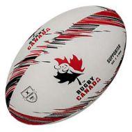 Gilbert Rugbybal Canada