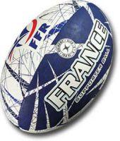 Rugbybal Frankrijk