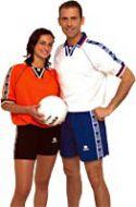 GiDi Volleybal Shirt 248