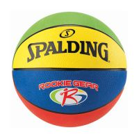 Basketbal Spalding Rookie Gear - Size 5