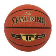 Basketbal Spalding TF Gold Series