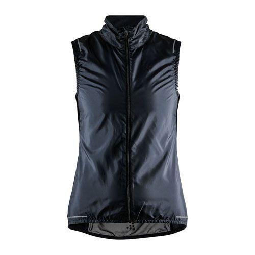 Craft Dames Essence Light Wind Vest