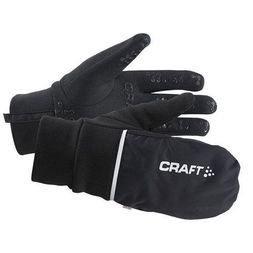 Craft Hybrid Weather Gloves