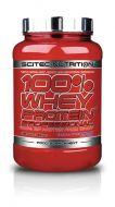 Whey Proteine 920g.